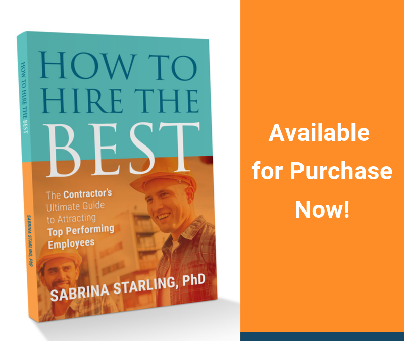Donna Leyens on How to Hire the Best